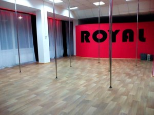 Студія танцю на пілоні ROYAL Pole Dance